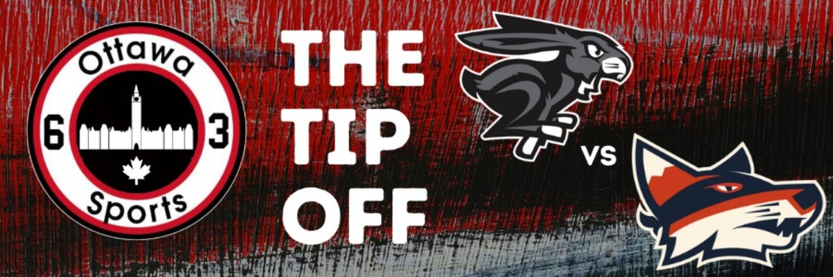 The Tip Off BlackJacks vs Bandits